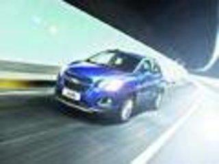 上海通用SUV销量大增62% 今年将超200万
