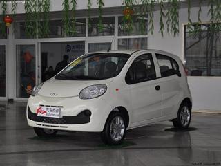 奇瑞QQ最高优惠0.3万元现金 少量现车