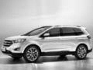 福特新锐界五月上市国产/进口同时销售