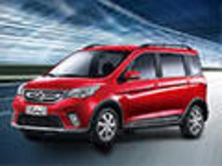 长安商用车将推7座SUV 搭1.6L/PK幻速S3