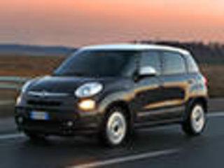 菲亚特将推7座小型SUV 有望在华投产-图