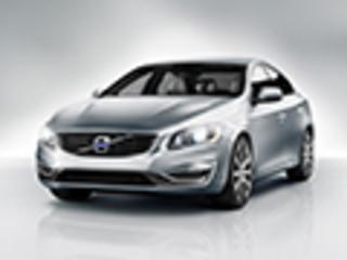 沃尔沃新S60L入门版-减价增配 油耗降25%