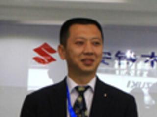 长安铃木更换中方掌门 蔡勇任常务副总裁
