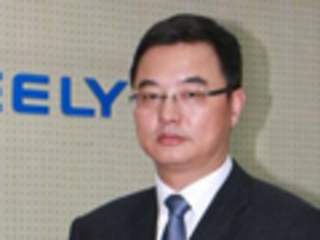 孙晓东主管战略 吉利/沃尔沃加速平台化