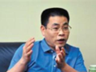 前力帆副总裁廖雄辉 加盟昌河任副总经理