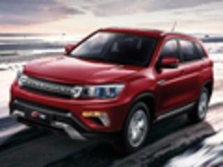 长安自主-计划今年出口量翻番 主推SUV