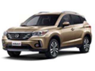 广汽传祺将推小型SUV 与GA3同平台打造