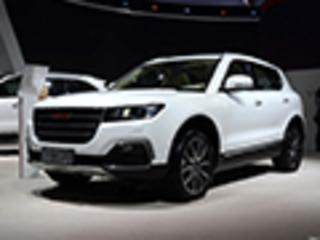 长城规划多款新能源产品 首款车明年上市