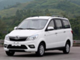 北汽幻速新入门MPV正式上市 售4.28万起
