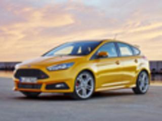 福特将推-全新福克斯ST 搭载自动变速箱