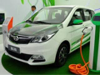 长安自主加速MPV布局 将推4款新车(图)