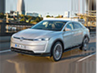 大众新一代辉腾推电动SUV 竞争Model X