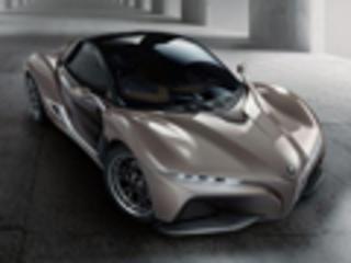 雅马哈首款跑车-搭1.5L引擎 车重仅750kg