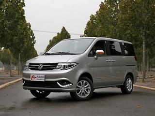 日产帅客特价优惠1.3万元 西安现车销售