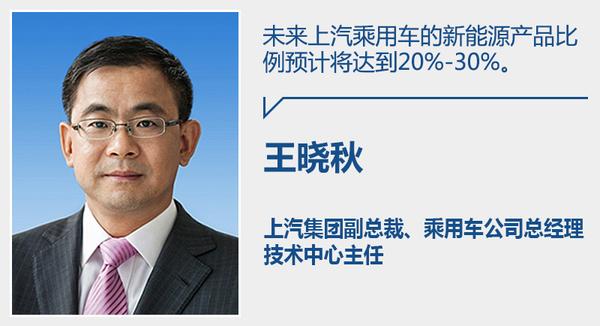 荣威将密集投放多款新车型 含SUV/新能源等(图2)