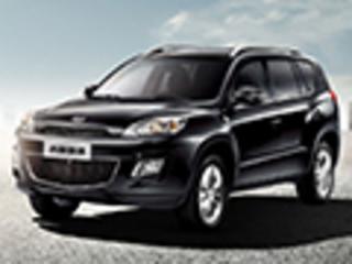 吉利豪情SUV新老对比 涨1万元/配置提升