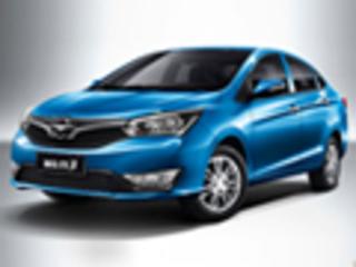 海马紧凑型轿车改款 涨价1.3万/配置提升