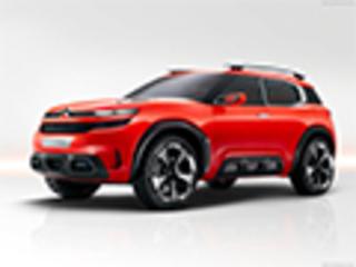 """神龙将投产3款""""7座""""SUV 覆盖15-30万元"""