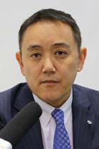 东风日产总经理 升任日产全球高级副总裁