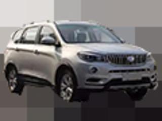 华晨鑫源7月推新SUV品牌 新车酷似宝马X5