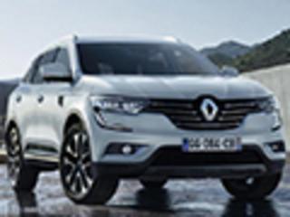 东风雷诺新车规划曝光 大型SUV将上市-图-雷诺将推全新三厢梅甘娜 高清图片