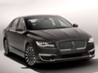 林肯新款中型车-外观大改 于7月18日上市