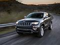 Jeep新款大切诺基正式上市