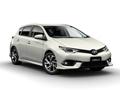 丰田新卡罗拉采用全新平台