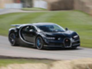 布加迪將推新一代超跑 搭載16缸發動機