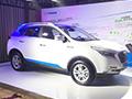 华泰-新纯电动SUV正式上市
