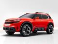 雪铁龙C4/C5将变为SUV产品