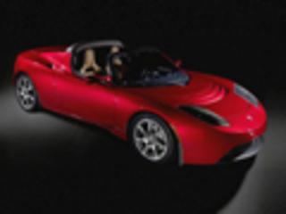 特斯拉电动跑车-电池升级 续航547公里