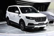 东风风行新战略 打造SUV专属平台推4新车