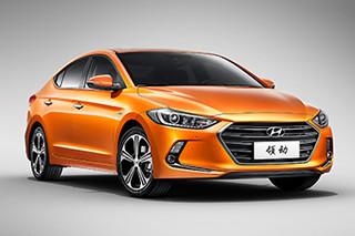 北京现代领动新增1.4T车型 售12.98万元