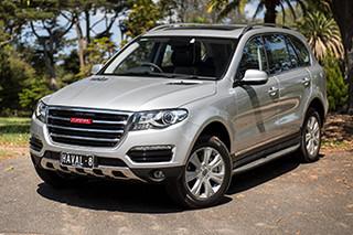长城汽车1-7月销量增12% 哈弗H6领跑SUV