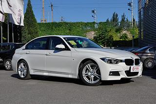 推荐320i/320Li M运动型 新款3系购车手册