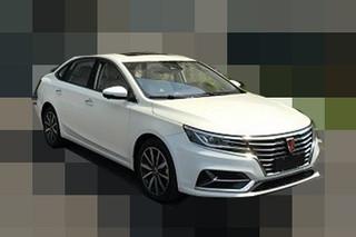 荣威推全新插电混动版车型 年内有望发布