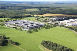 戴姆勒新电池工厂动工 总投资达5亿欧元