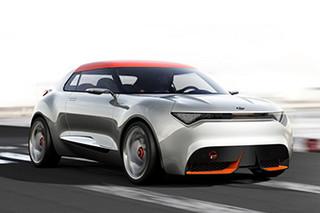 东风悦达起亚K2将增衍生车 目标年销18万