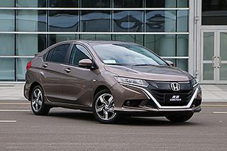东风本田前11月增长超4成 轿车/SUV均破万