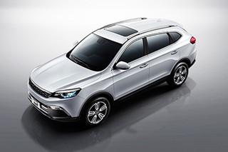猎豹CS10增1.5T车型 13日上市/售价下调