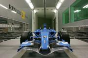 一个好的风洞 是F1车队成功的重要条件