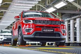 Jeep全新指南者今日上市 起售不到17万