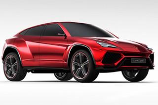 兰博基尼看重中国市场 将推首款混动SUV