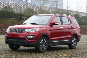 长安汽车CX70T今日上市 换搭1.5T发动机-长安CX70对比评测 长安CX高清图片