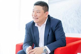 在华首破50万辆 刘智揭秘宝马2017新布局