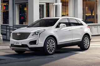 开年新战略 2017年通用在华将推18款新车