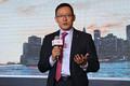袁小林升任全球高级副总裁 全面分管亚太区