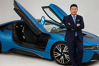 刘智:在追求创新中找寻最佳平衡