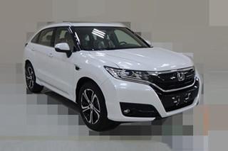 本田全新中型SUV于3月上市 尺寸超昂科威